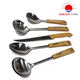 Hot Sale Professional Manufacturer kitchenware stainless steel turner