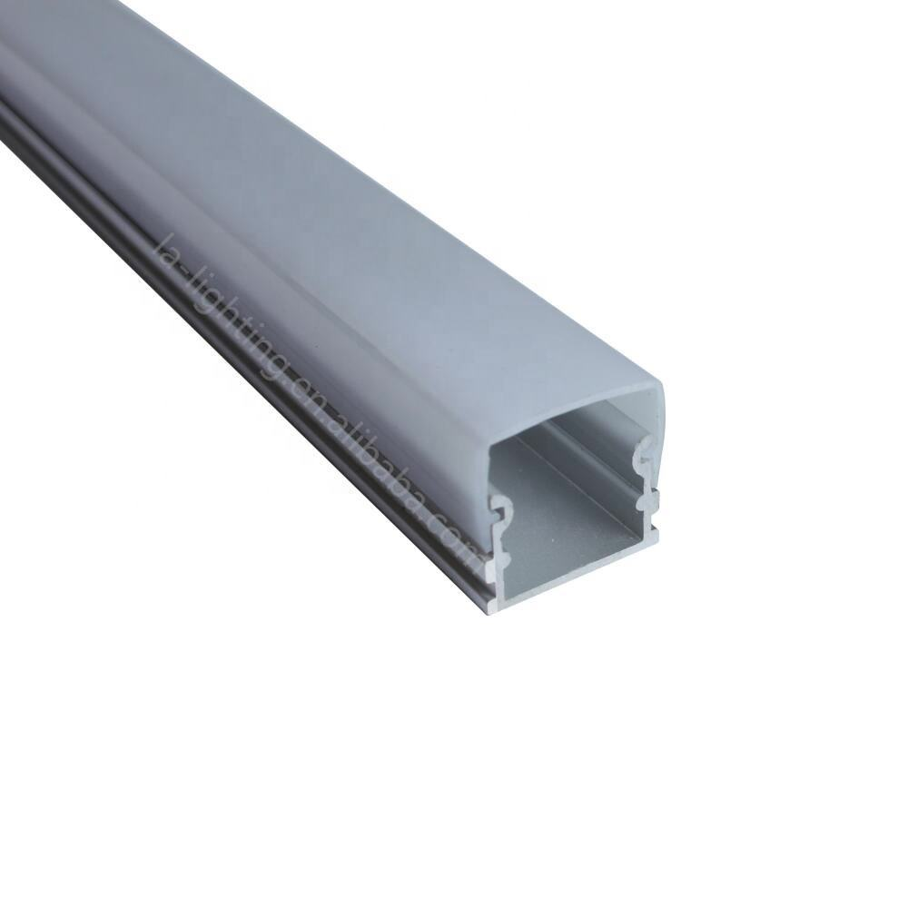 New Arrival !!! super slim recessed aluminum led profile for led strips