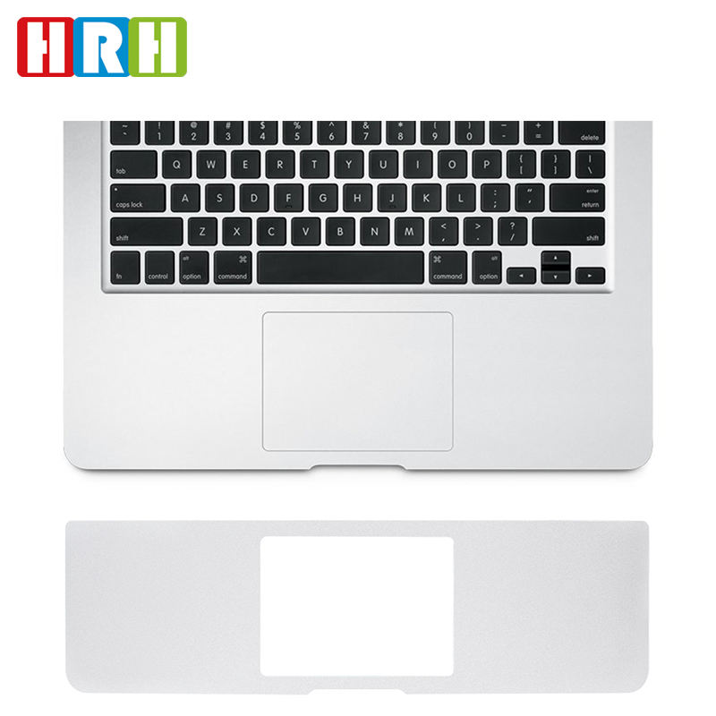 MacBook Pro Air Retina 11 13 15 Palm Rest Guard /& Trackpad Vinyl Protector Skin