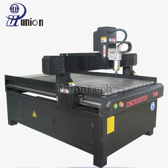 Professional CNC Router Italy , CNC Wood Craft Machines with Best Price