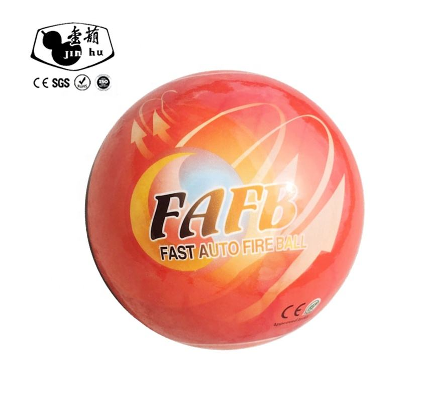 Runtai fireball /FAFB Small fast automatic fire extinguisher ball automatic car fire extinguisher 0.8kg 1.3kg 4kg firghting ball