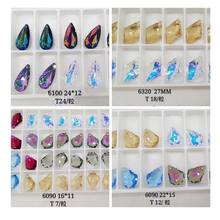 G17 xuping strass Crystals from Swarovski elements rhinestones for jewelry making