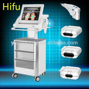 Ultrasons HIFU levage / HIFU doublo la machine co hironic