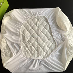 Eco-Friendly,Crib Bedding Set,Waterproof Mattress Protector