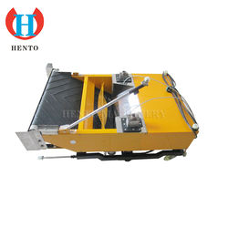 New Type Wall Plastering Machine / Automatic Wall Cement Plastering Machine