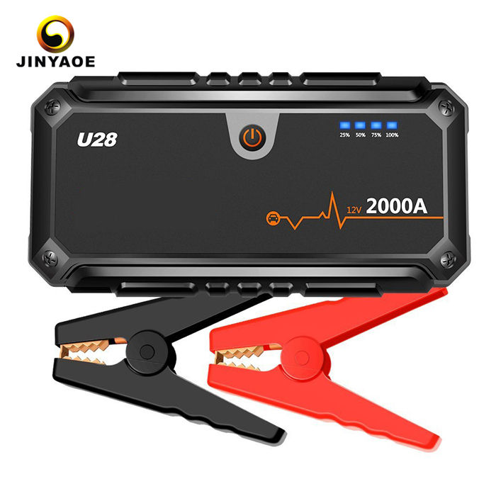Genius Boost HD GB70 2000 Amp 12V UltraSafe литиевый стартер