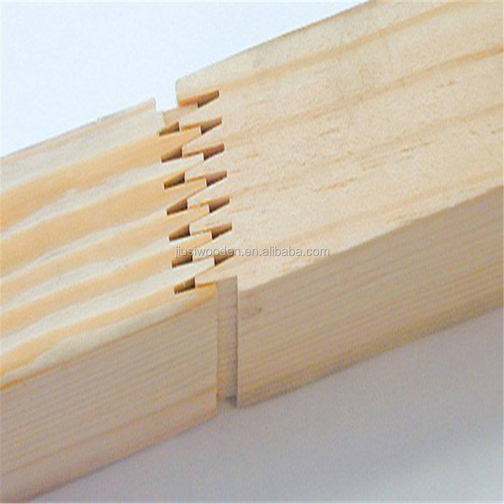 FSC high quality Paulownia/pine/fir Finger Jointed Boards Furniture Sawn Wood Timber Paulownia Finger Joint panel for sale