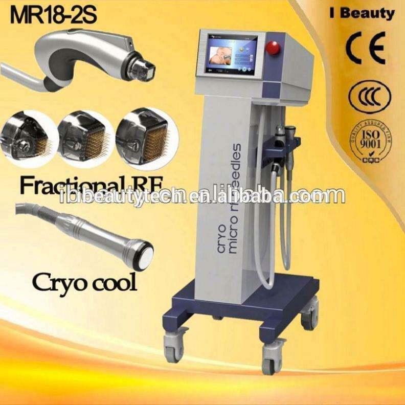 MR18-2S, fraccionamento de espuma