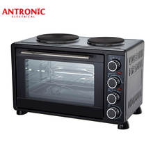 ATC-CZ30E-RML Antronic electric bread baking oven digital oven toaster