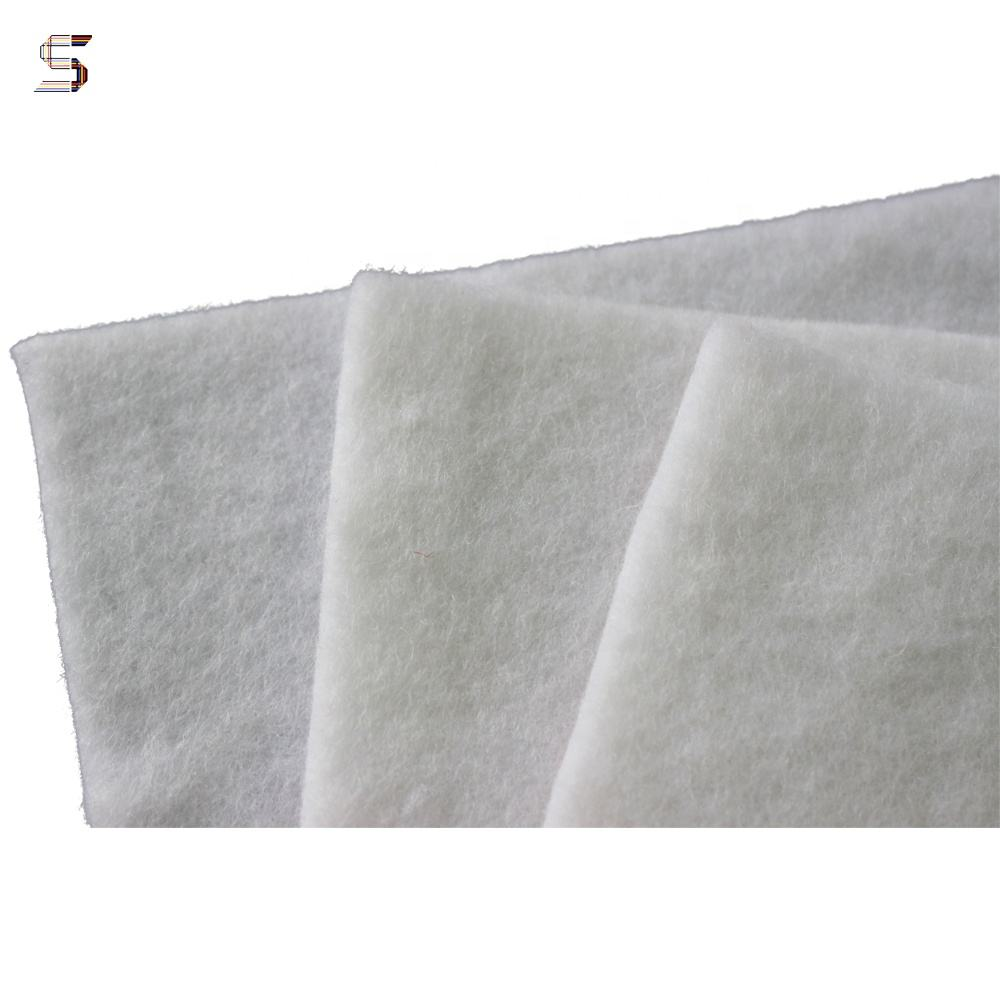 factory 100 recycled printed nonwoven fabric polyester