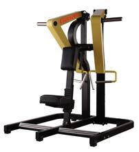 commercial gym high quality equipment Seated Low Row for body training gym or hotel shoulder press machine for sale