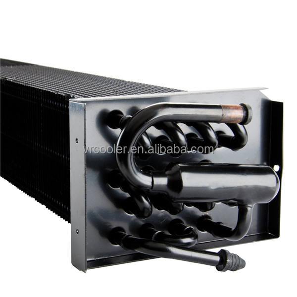 China manufacturer refrigerator Customized R22 evaporator coil Replacement
