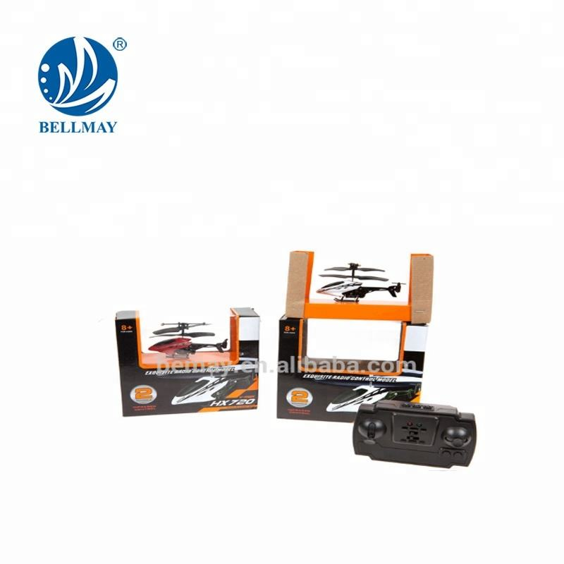 Exquisite V-MAX HX720 Mini RC Radio Remote Controlled Indoor Outdoor Helicopter