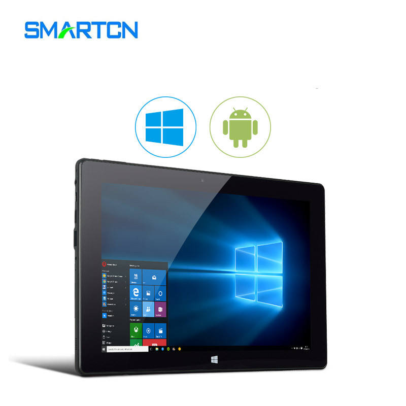 China manufacture Intel Z8350 Laptops 2 in 1 Win10 Tablets PC 10.1 inch 1280*800 IPS w/o Keyboard
