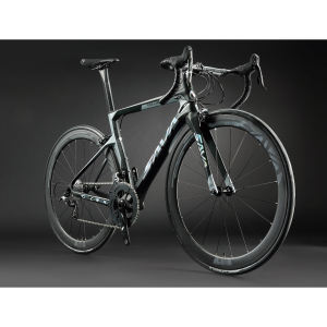 Nieuwe Aankomst Carbon Racing Professionele Force 22S Carbon Fiber Road Fiets
