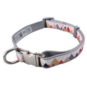 China professional manufacturer supplier colorful dog collar chain dog product