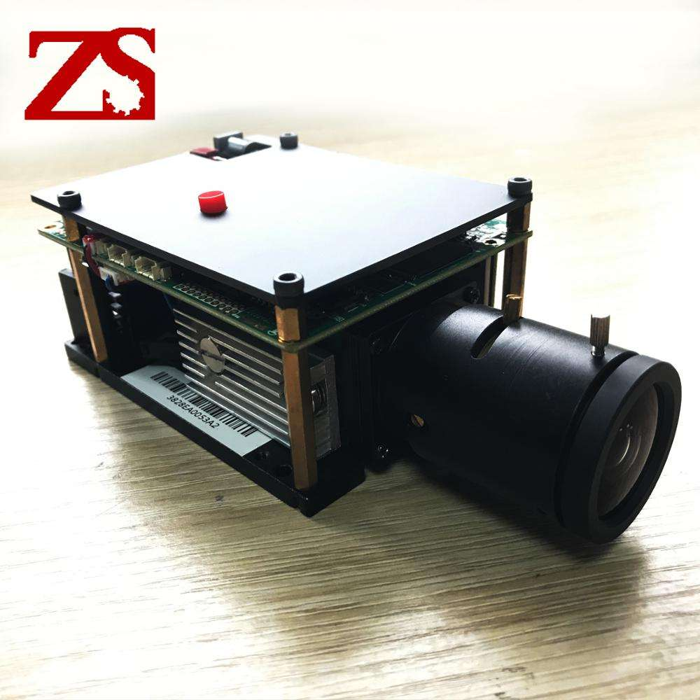ZS-405A 1080P UV LED DLP Projector for 3D printer