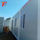 China House Fire Resistance China Shanghai Small Prefabricated Expandable Container House Folding Container House