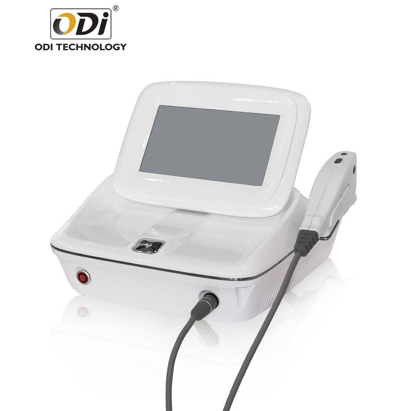 ISO & CE Certificated 2020 skin lifting portable machine