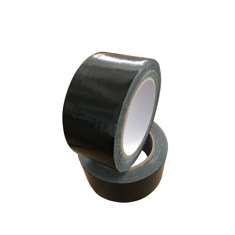 Professional Grade Custom Colored Cloth Duct Tape