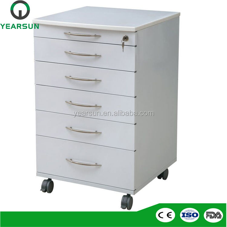 hot sale dental furniture for dental clinic storage