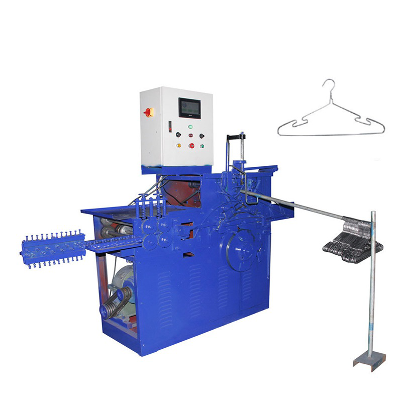 hangers machine cloth hanger machine wire hanger machine