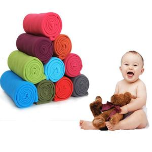 無料サンプル卸売チェック柄フリース毛布メーカー