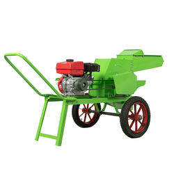 Factory price straw chaff cutter machine grass for sale