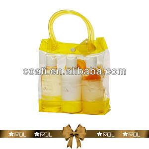 Fruit Fragrance Bath Travel Kit Set For Toiletry