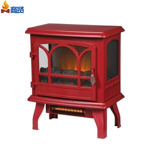 2019 HOT SALE Best modern fireplace heating stove fire place remote control