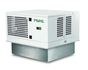 Good price roof in embedded monoblock refrigeration condensing unit for cooling