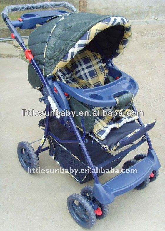 Beste Kinderwagen 2109 Haushalt Chicco Stil City Select