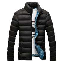 China Model New Fashion Reversible Jacket Mens Winter Jackets Jackette For Men