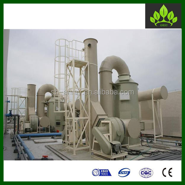 OEM high efficiency co2 scrubber