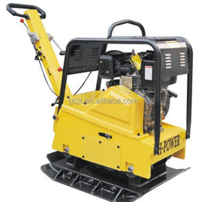 Tấm C330-BHC rung compactor ( CE )