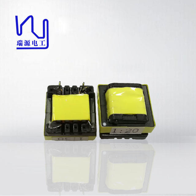 ee/ei/ep high frequency inverter electric transformer for power