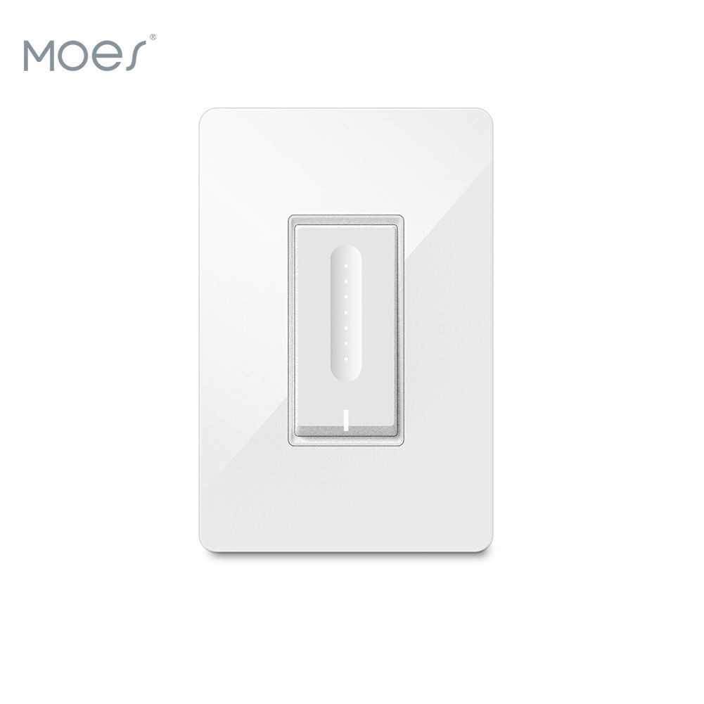 Android IOS APP Control wifi intelligente touch dimmer schalter in smart home