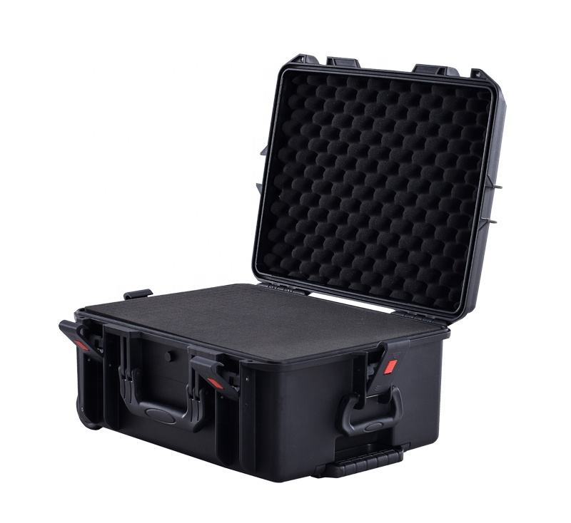 PP-6002 Beautiful Trolley case flight case for heavy duty use