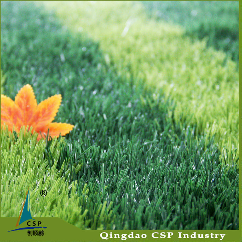Indoor/outdoor field sythetic turf sport artificial grass for football