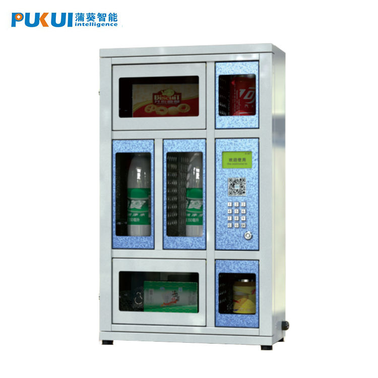 Hot Sale Beer Can Vending Machine