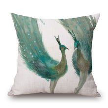 Cushion pillows home decoration pillow cover