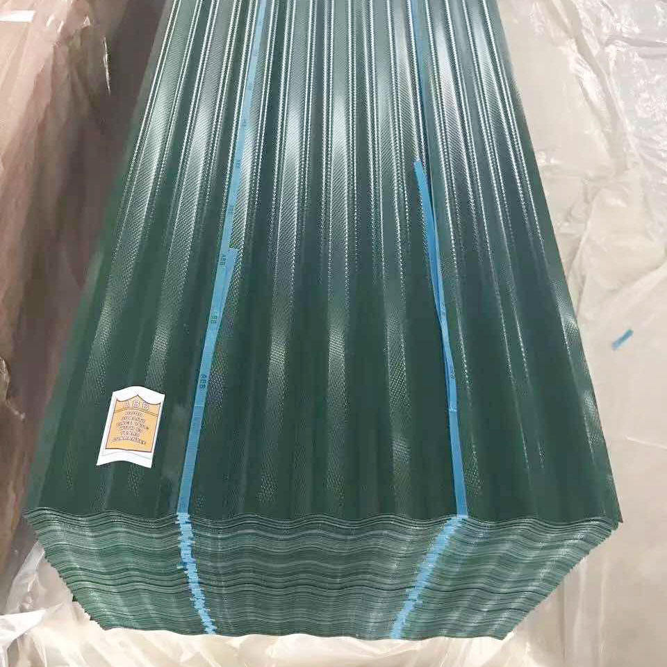 Building Materials Full Hard S550gd+z Galvanized Corrugated Metal Zinc Roofing Sheet - Buy Sheet Metal Roofing,Roofing Sheet Zin