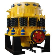 Long life big capacity spring cone crusher for stone crusher plant