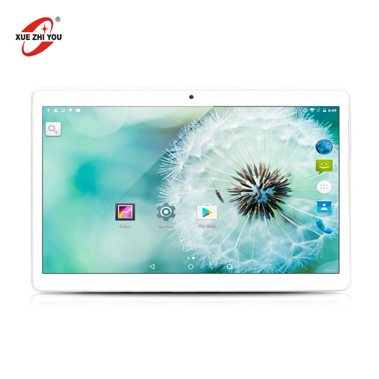 High Quality Tablet PC Octa Core MTK6753 4G Calling Laptop 1920*1200 2+32G 2.4G 5G Wifi Phablet