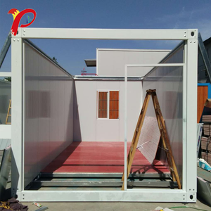 Low Cost Luxury Shipping 40Ft Container Kit Living Modern Prefab 40 Foot Container House