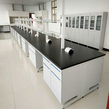 High Quality Sheet Metal chemistry school  laboratory furniture