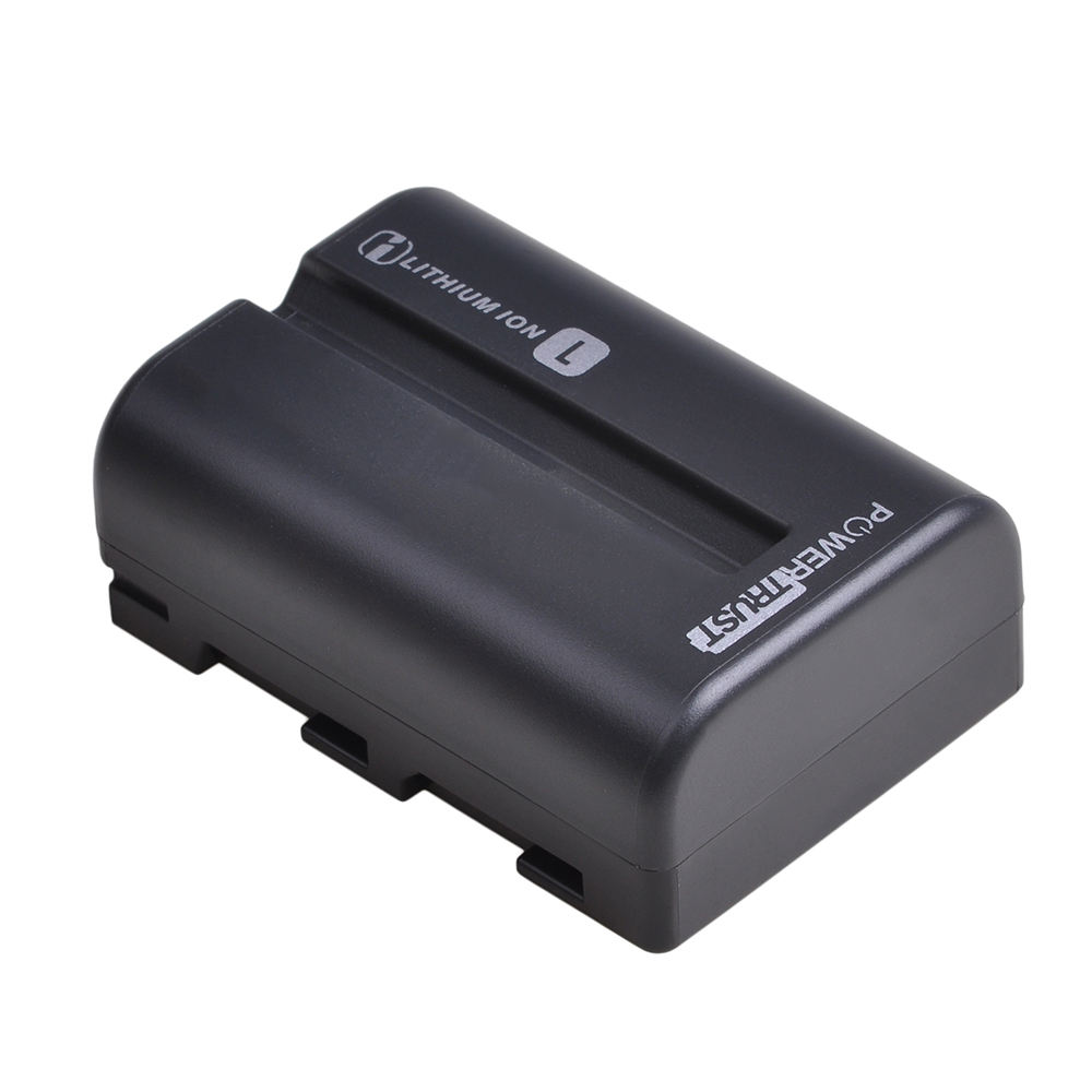 <span class=keywords><strong>NP</strong></span>-<span class=keywords><strong>FM500H</strong></span> batterij voor Sony A57 A58 A65 A77 A99 digitale camera
