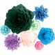 respected manufacturers of the moi luxe blooming paper flowers
