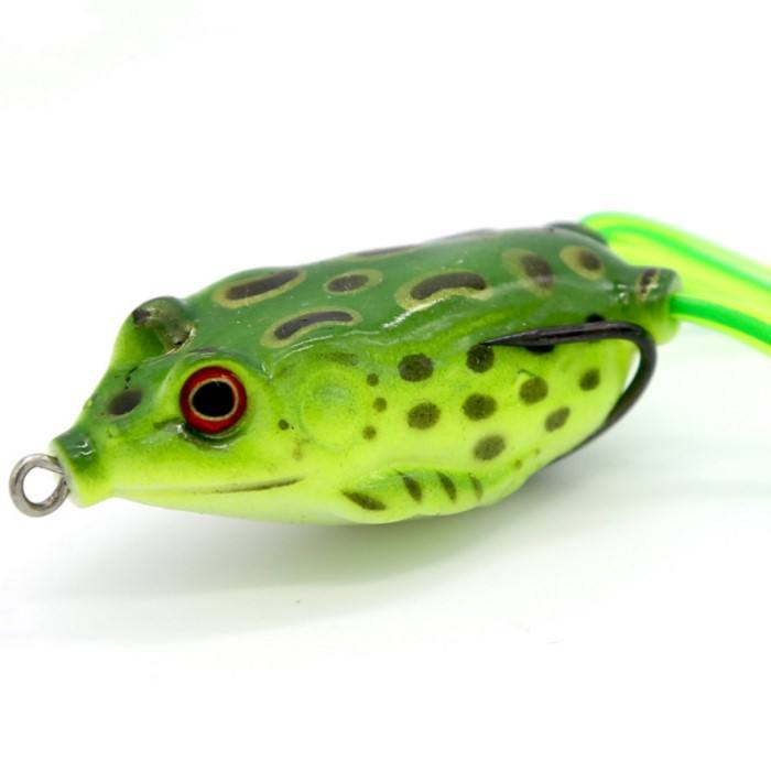 High Quality Fishing Lure Gear 5.5cm 12g Artificial Insect Soft Lures