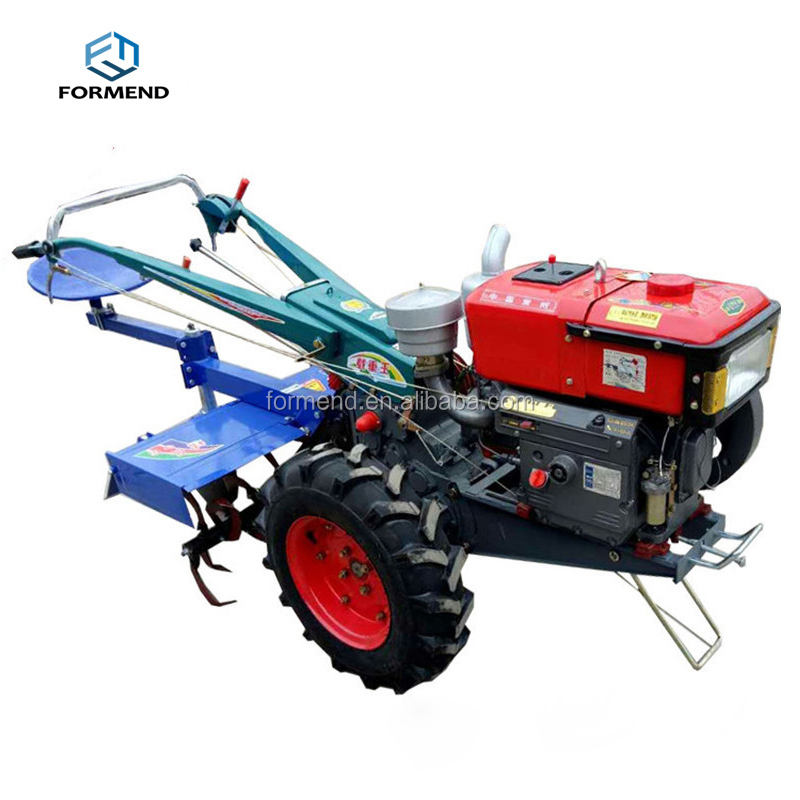Agricultural Machinery /Thailand Power Tiller / Walking Tractor /hot sale price